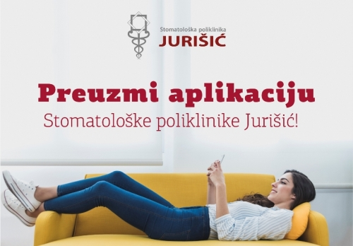 Upute za preuzimanje mobilne aplikacije